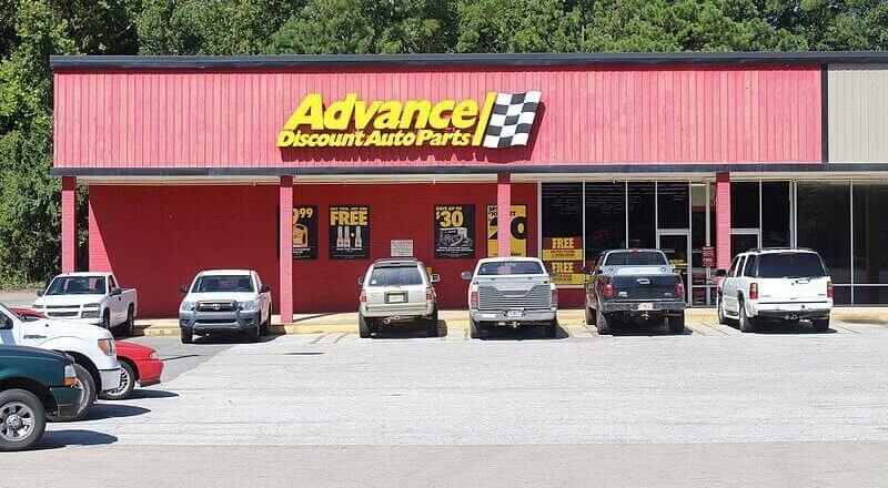 Advance Discount Auto Parts
