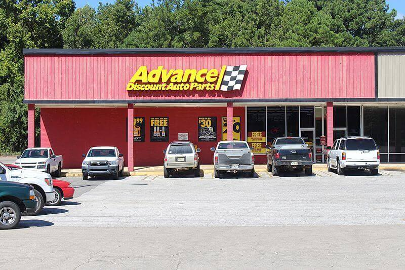 Advance Discount Auto Parts