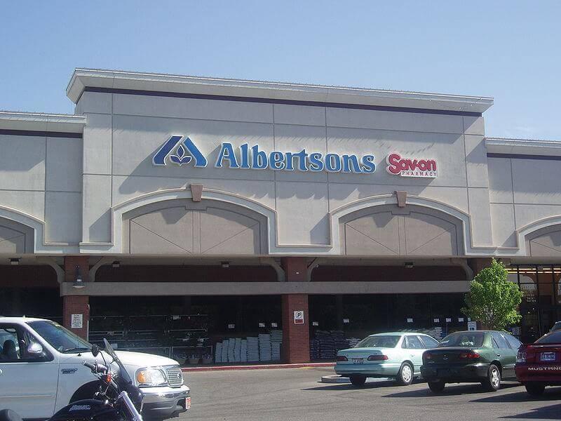 Albertsons market