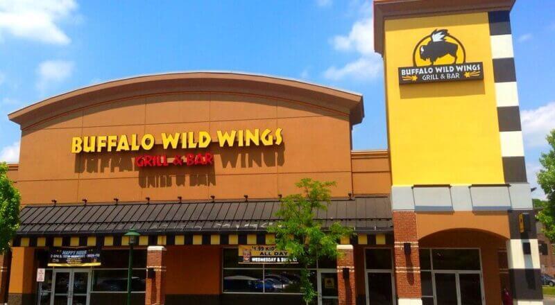 Buffalo WildWings