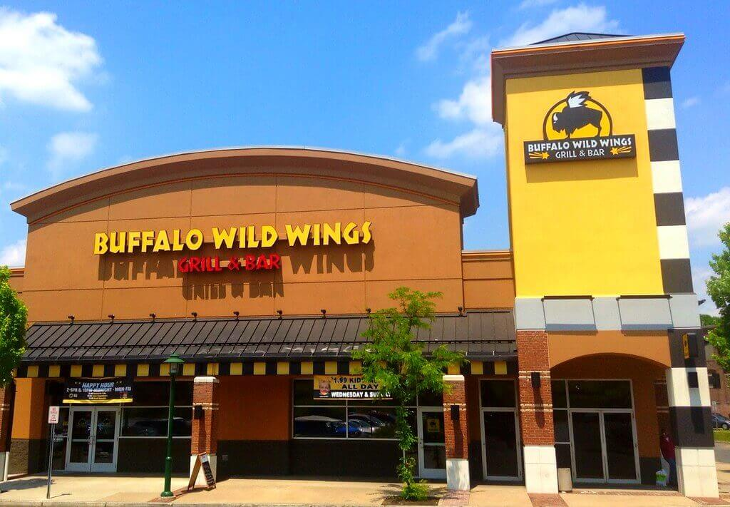 Buffalo WildWings