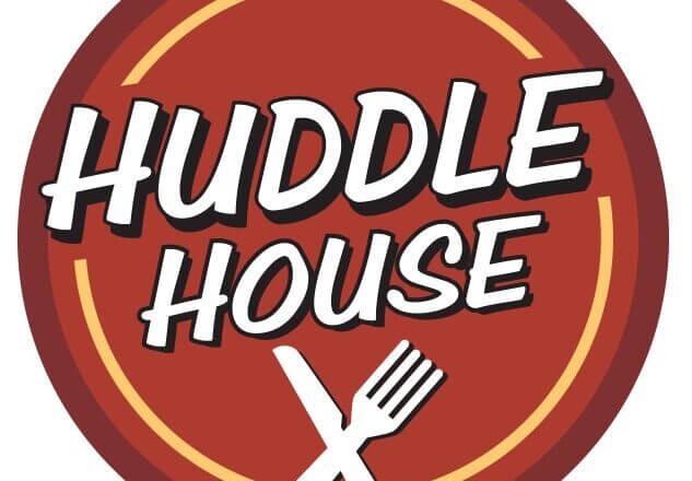 Hunddle House