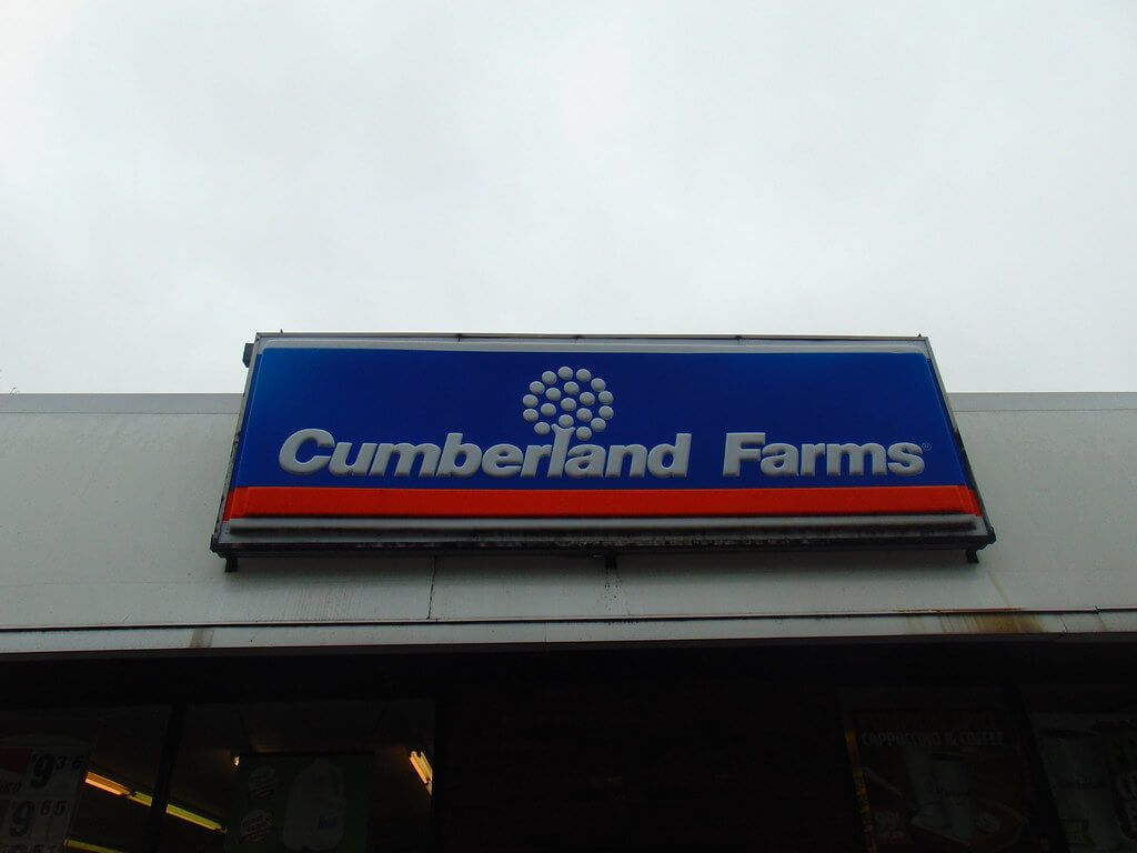 Cumberland Farms Logo