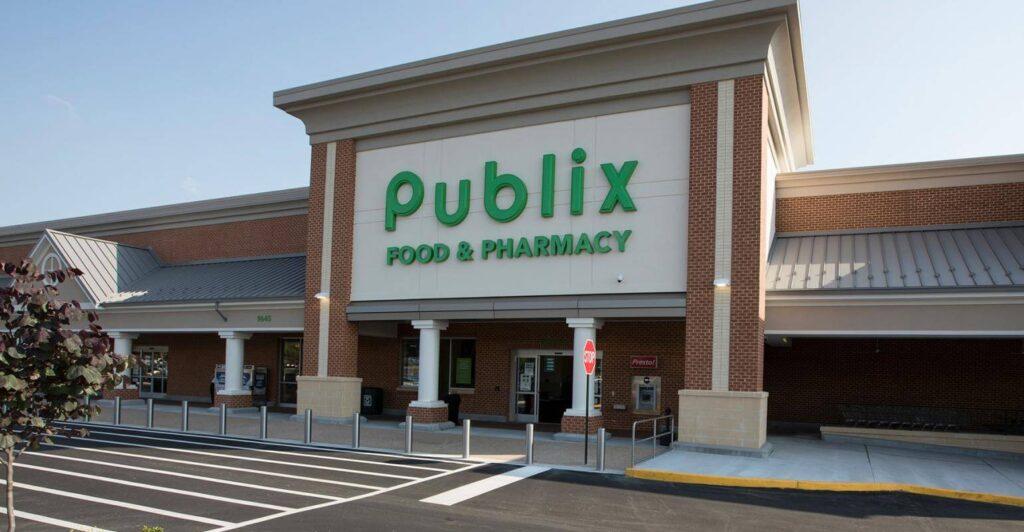 About Publix and  www.publixsurvey.com survey