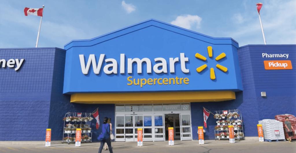 About Walmart