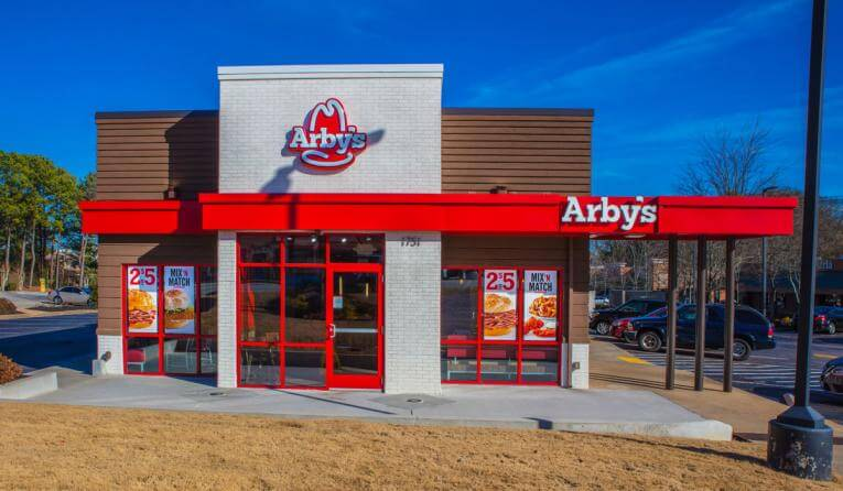 About Arby's