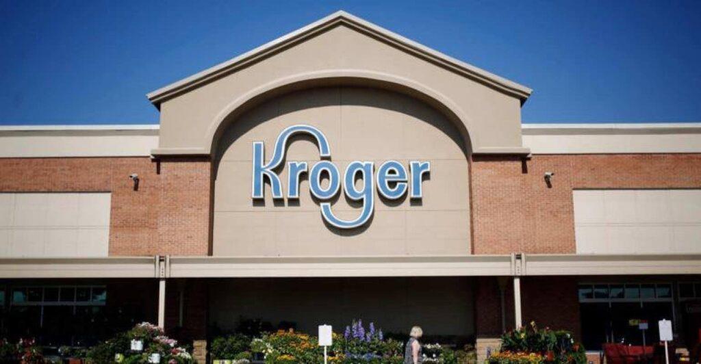 About Kroger and www.KrogerFeedback.com