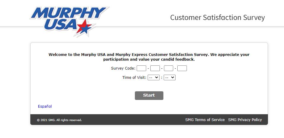 www.tellmurphyusa.com survey
