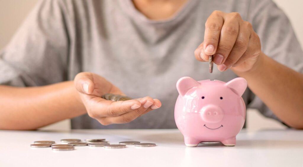 keeping an eye on your checking account