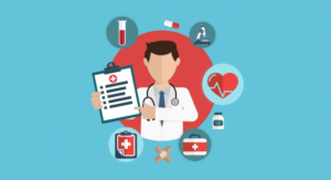 Website for Healthcare Practices