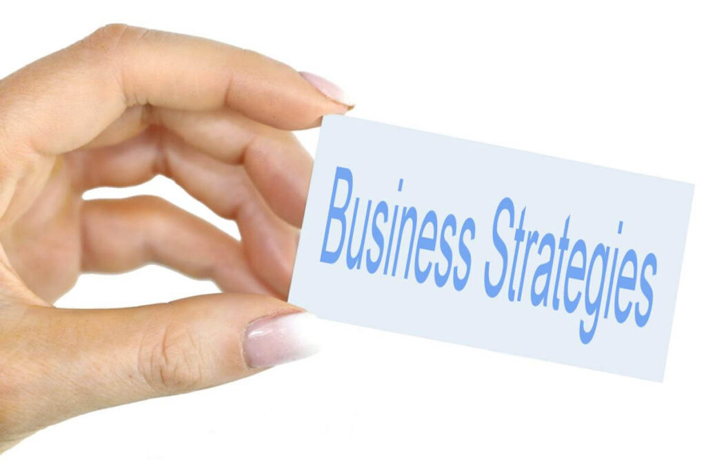 Mitigation Strategies for Business