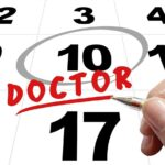 The Importance of Not Being Late for a Doctor's Appointment